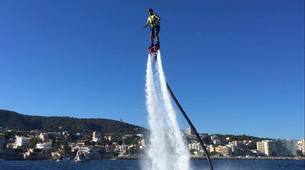 Flyboard / Hoverboard-Majorque-Flyboarding sessions in Palma de Mallorca, Mallorca-6
