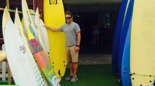Surfing-Bidart-Surfing lessons and courses in Bidart-3