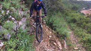 VTT-Peniche-Mountain biking in Lourinhã near Peniche-4