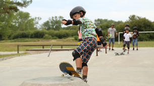 Skateboarding-Vieux-Boucau-les-Bains-Stage de skate à Vieux-Boucau-les-Bains-3