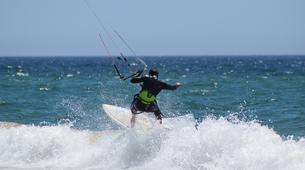 Kitesurfing-Lisbon-Kitesurf experience in Lisbon-10