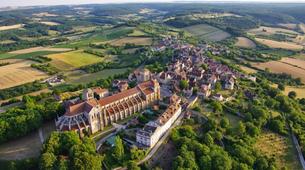 Montgolfière-Morvan-Vol en Montgolfière à Vézelay-3