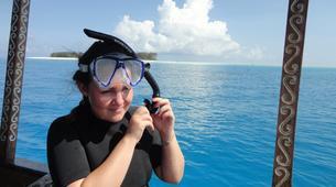Snorkeling-Zanzibar-Island Escape snorkelling trip from Matemwe, Zanzibar-4