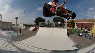 Skateboarding-Vieux-Boucau-les-Bains-Stage de skate à Vieux-Boucau-les-Bains-7
