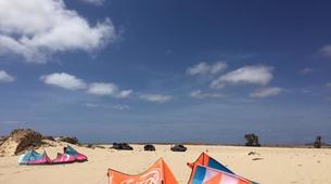 Kitesurf-Boa Vista-Kitesurfing lessons and courses in Boa Vista, Cape Verde-3