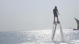 Flyboard / Hoverboard-Zanzibar-Flyboarding session in Kendwa, Zanzibar-3