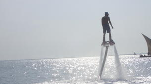 Flyboard / Hoverboard-Zanzibar-Sessions de Flyboard à Zanzibar, Tanzanie-3