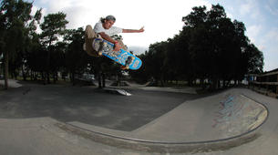Skateboarding-Vieux-Boucau-les-Bains-Stage de skate à Vieux-Boucau-les-Bains-4
