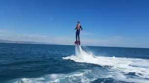 Flyboard / Hoverboard-Valencia-Flyboard sessions in Marina Real in Valencia-7