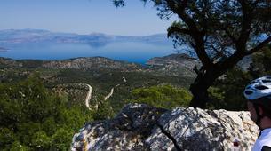 Mountain bike-Athens-Mountain bike tours in Parnitha, Athens-3