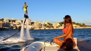 Flyboard / Hoverboard-Majorque-Flyboarding sessions in Palma de Mallorca, Mallorca-3
