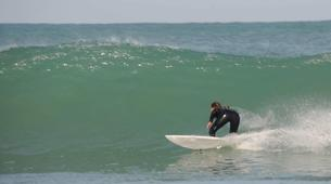 Surfing-Bidart-Surfing lessons and courses in Bidart-1