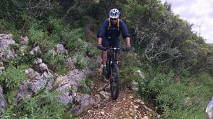 VTT-Peniche-Mountain biking in Lourinhã near Peniche-1