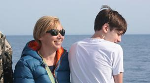 Experiences Wildlife-Gansbaai-Big 5 sea safari excursion from Gansbaai-3
