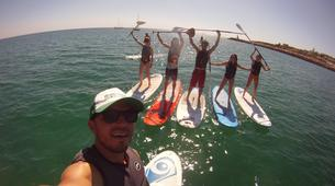 Stand Up Paddle-Lagos-SUP camp in Lagos, Portugal-2