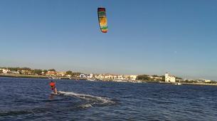 Kitesurf-Esposende-Cours de Kitesurf à Esposende, Portugal-6