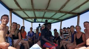 Snorkeling-Zanzibar-Snorkelling excursion in Matemwe, Zanzibar-4
