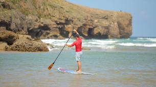 Stand Up Paddle-Lagos-SUP camp in Lagos, Portugal-4