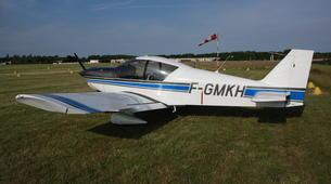 Scenic Flights-Paris-Plane piloting courses in Lognes, near Paris-2