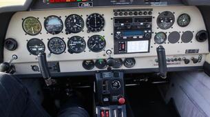Scenic Flights-Paris-Plane piloting courses in Lognes, near Paris-3