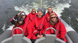 Jet Boating-Stockholm-Speed boat excursion in Stockholm-6