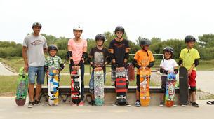 Skateboarding-Vieux-Boucau-les-Bains-Stage de skate à Vieux-Boucau-les-Bains-1