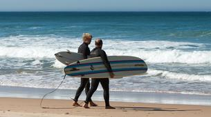 Surf-Peniche-Surf camp in Praia da Areia Branca near Peniche-4