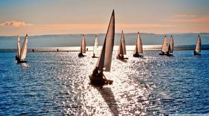 Sailing-Malta-Sailing course in Mellieha Bay, Malta-1