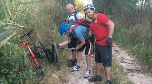 VTT-Peniche-Mountain biking in Lourinhã near Peniche-6