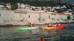 Kayak de mer-Dubrovnik-Sea kayaking excursion in Dubrovnik, Croatia-2