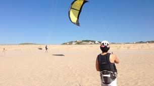Kitesurfing-Lisbon-Kitesurf experience in Lisbon-3