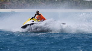 Jet Ski-Zanzibar-Balade en Jet Ski à Zanzibar, Tanzanie-2
