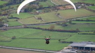 Paragliding-Province of Lleida-Tandem paragliding in Alt Urgell, Lleida-2