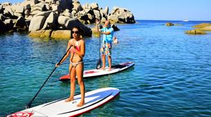 Stand Up Paddle-Bonifacio-Location de Stand Up Paddle à Bonifacio-1