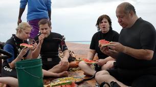 Snorkeling-Zanzibar-Snorkelling excursion in Matemwe, Zanzibar-2