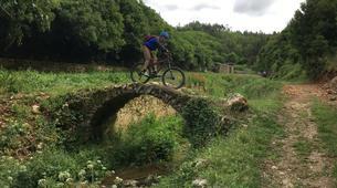 VTT-Peniche-Mountain biking in Lourinhã near Peniche-7