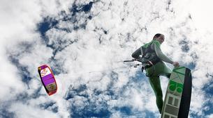 Kitesurfing-Lisbon-Kitesurf experience in Lisbon-2