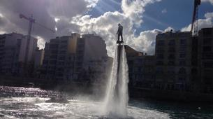 Flyboard / Hoverboard-Malte-Flyboarding sessions in Birkirkara, Malta-5