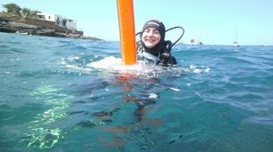 Plongée sous-marine-Costa Adeje, Tenerife-PADI Open Water Diver course in Costa Adeje, Tenerife-4