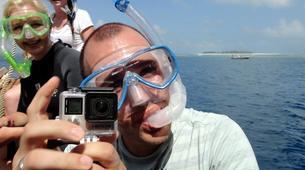 Snorkeling-Zanzibar-Island Escape snorkelling trip from Matemwe, Zanzibar-1