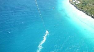 Parasailing-Zanzibar-Parachute Ascensionnel à Zanzibar, Tanzanie-5