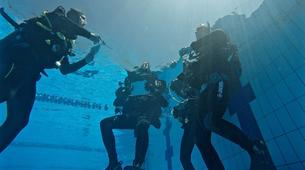 Scuba Diving-Malta-PADI Scuba Diver course in Exiles Bay, Malta-4