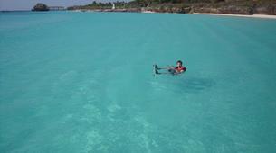 Wakeboarding-Zanzibar-Wakeboarding session in Paje, Zanzibar-5