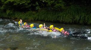Rafting-Kalamata-Rafting excursion down the Lousios river-6