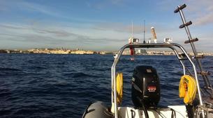 Snorkeling-Malte-Snorkelling excursion around Comino Island, Malta-3