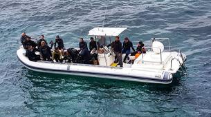 Scuba Diving-Malta-PADI Adventure Diver course in Sliema, Malta-5