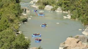 Rafting-Murillo de Gallego-Rafting the Gallego River in Murillo de Gallego-12
