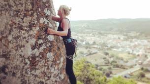 Escalade-Sagres-Rock climbing session in Sagres near Lagos-3