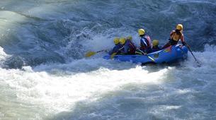 Rafting-Murillo de Gallego-Rafting the Gallego River in Murillo de Gallego-11
