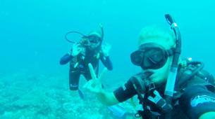 Scuba Diving-Zanzibar-PADI Discover Scuba Diving course in Paje, Zanzibar-6